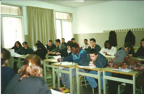 Making of d'una classe