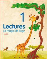 Lectures 1. La màgia de llegir