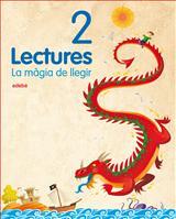 Lectures 2. La màgia de llegir